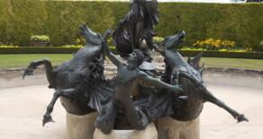 Venus Fountain