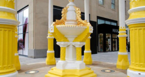 Jaffe Fountain